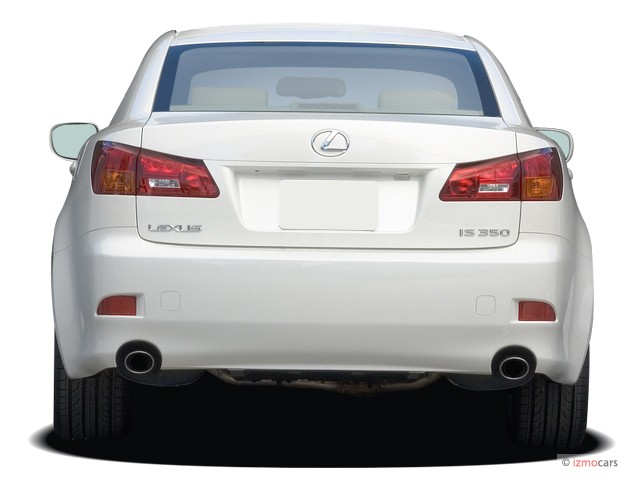 Lexus is 250 2006 photo - 4