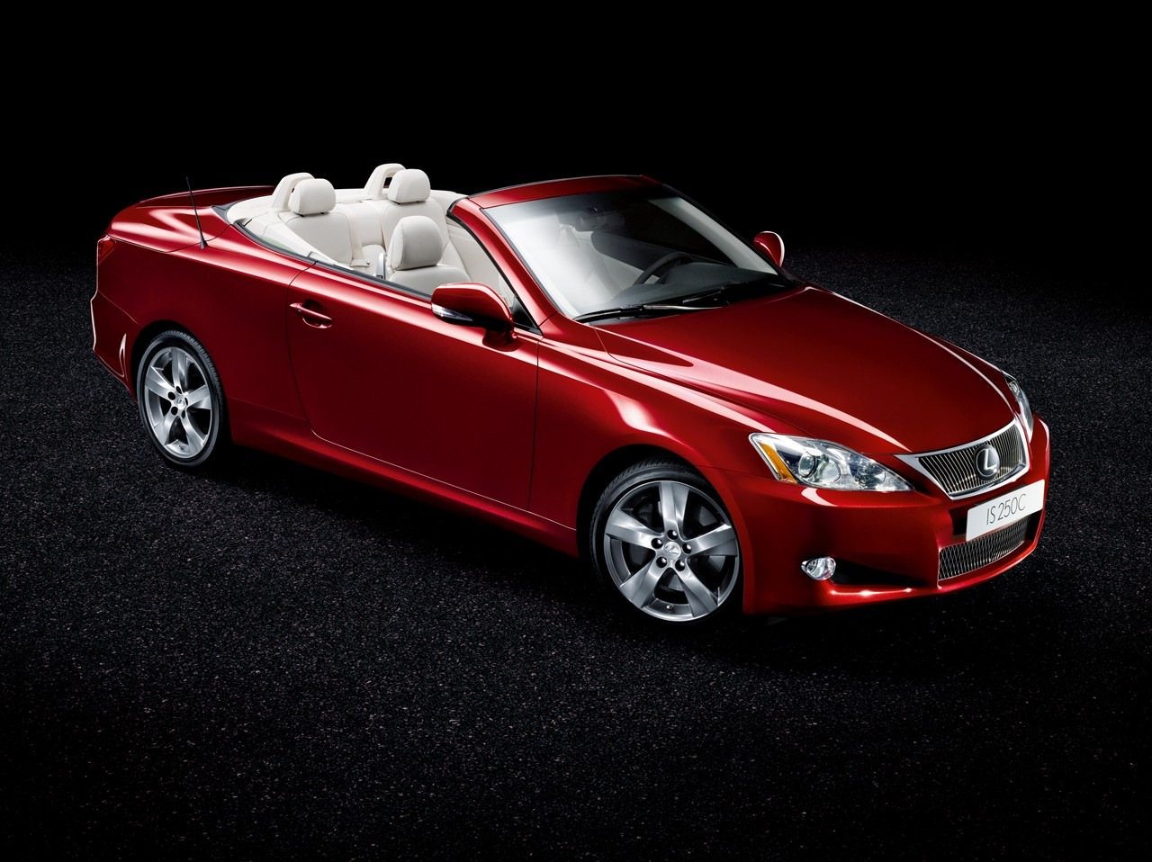 Lexus IS 250 2009