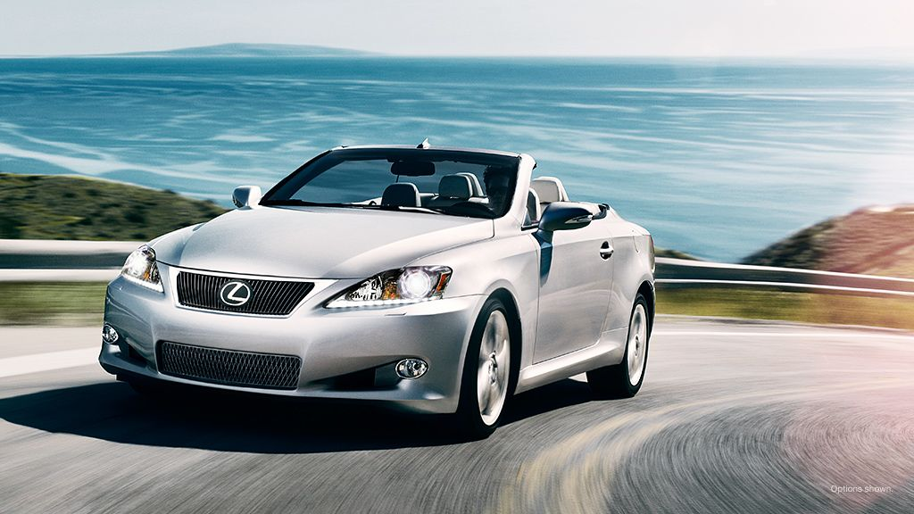 Lexus is 250 c 2014 photo - 2