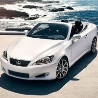Lexus is 250 c 2014 photo - 4