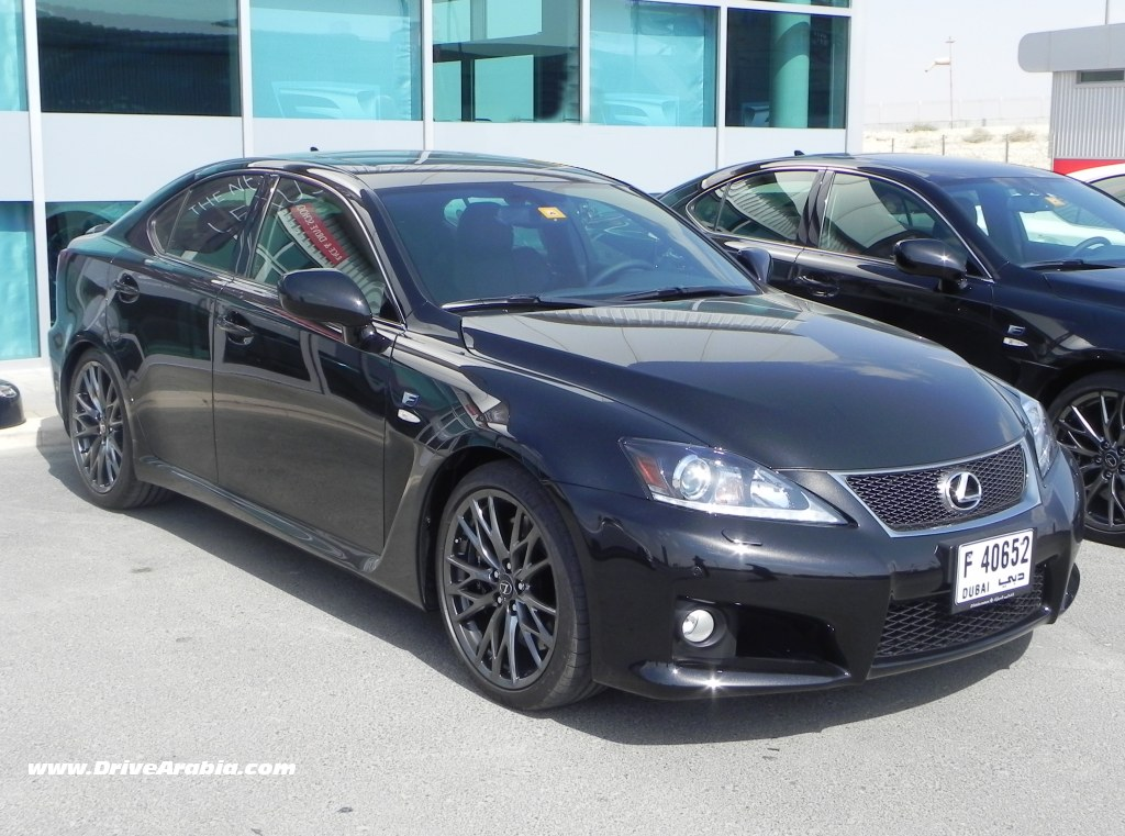 lexus is-f 2011: review, amazing pictures and images – look at the car