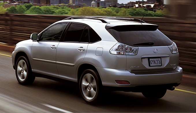 Lexus RX 300 2014 photo - 2