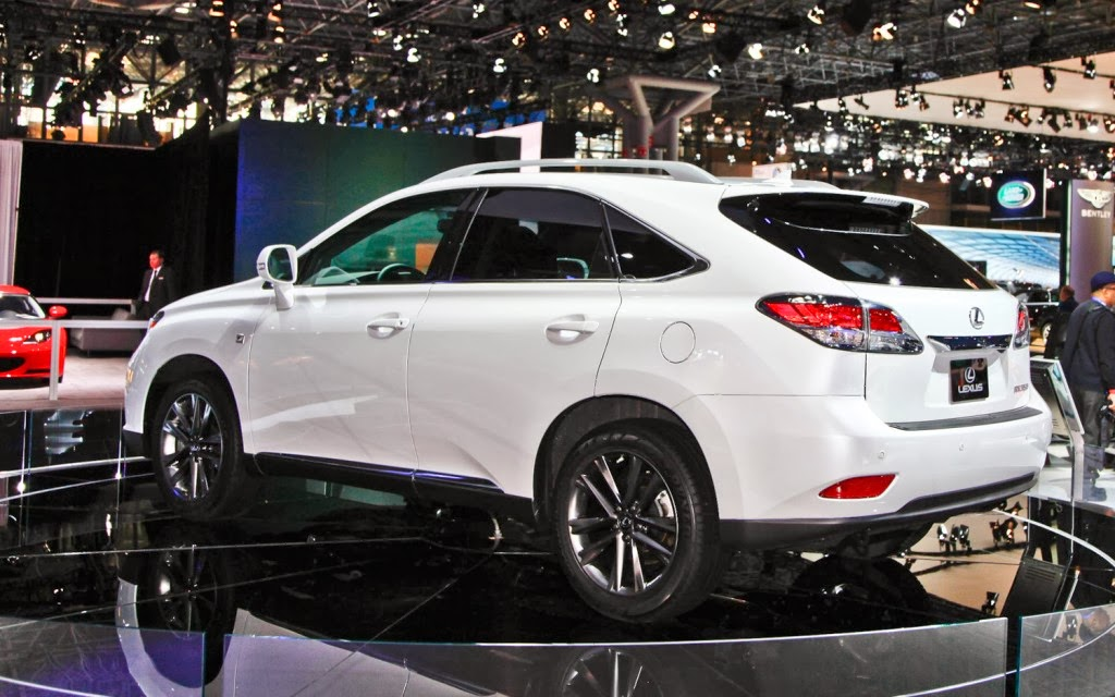 lexus rx 350 2014 review amazing pictures and images look at the car. Black Bedroom Furniture Sets. Home Design Ideas