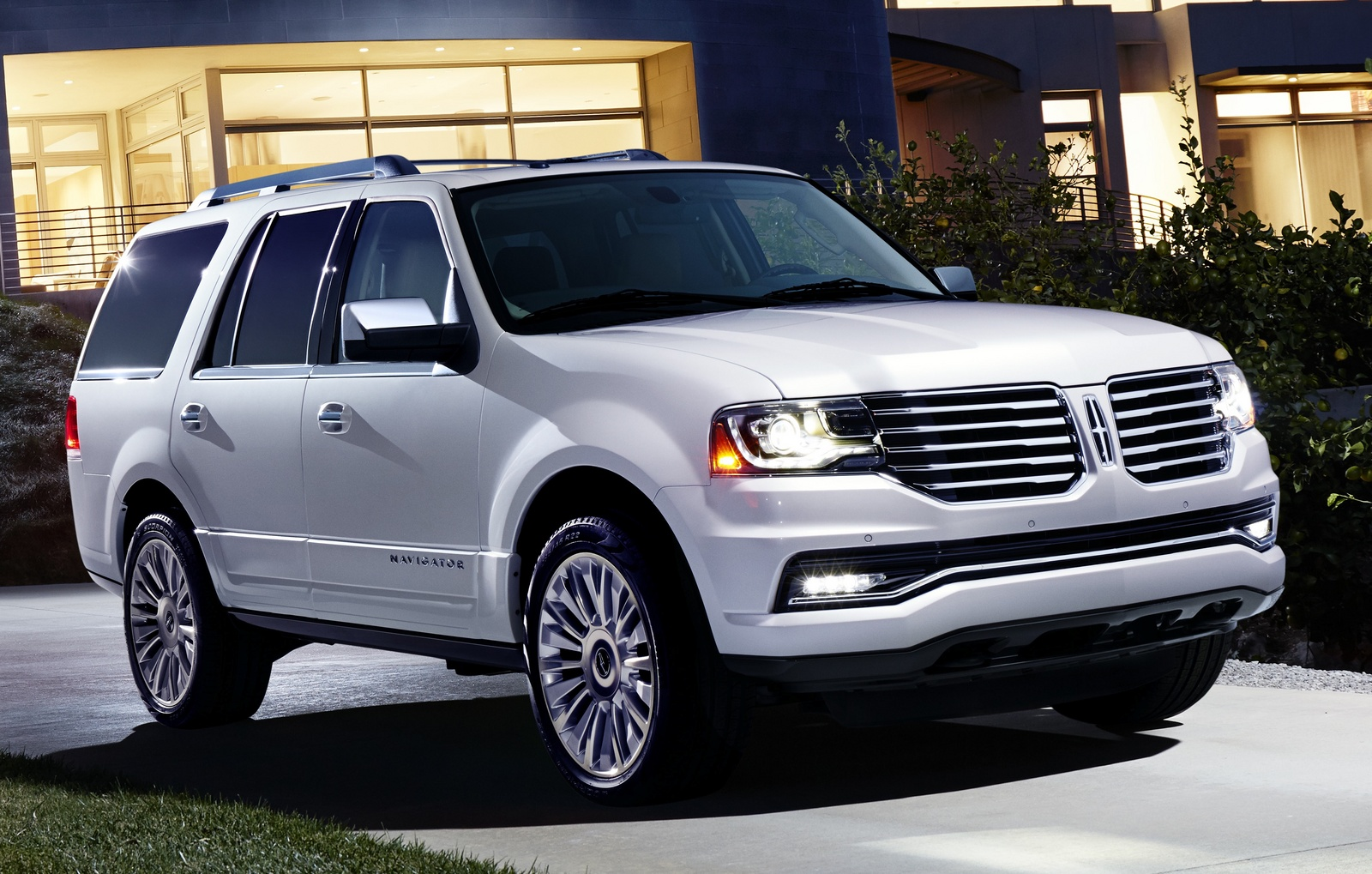 Oscar Insurance Reviews >> Lincoln Aviator 2015: Review, Amazing Pictures and Images – Look at the car
