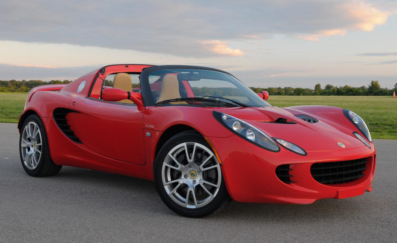 lotus elise 2008 review amazing pictures and images