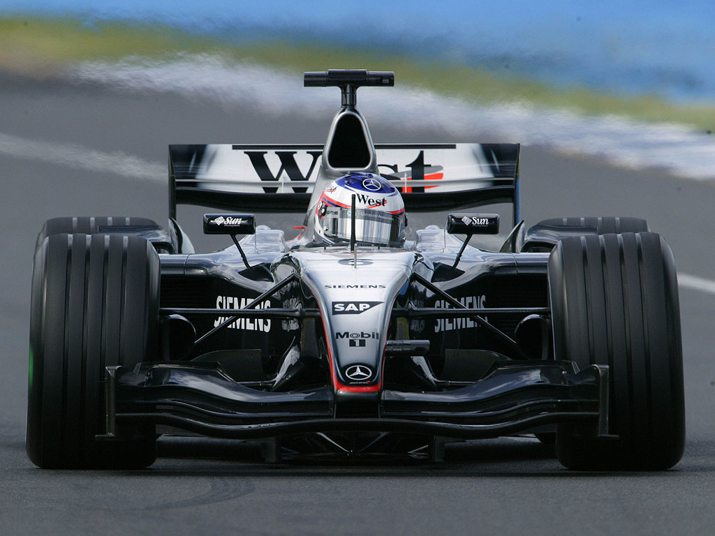 Mclaren F1 1999 Review Amazing Pictures And Images Look At The Car