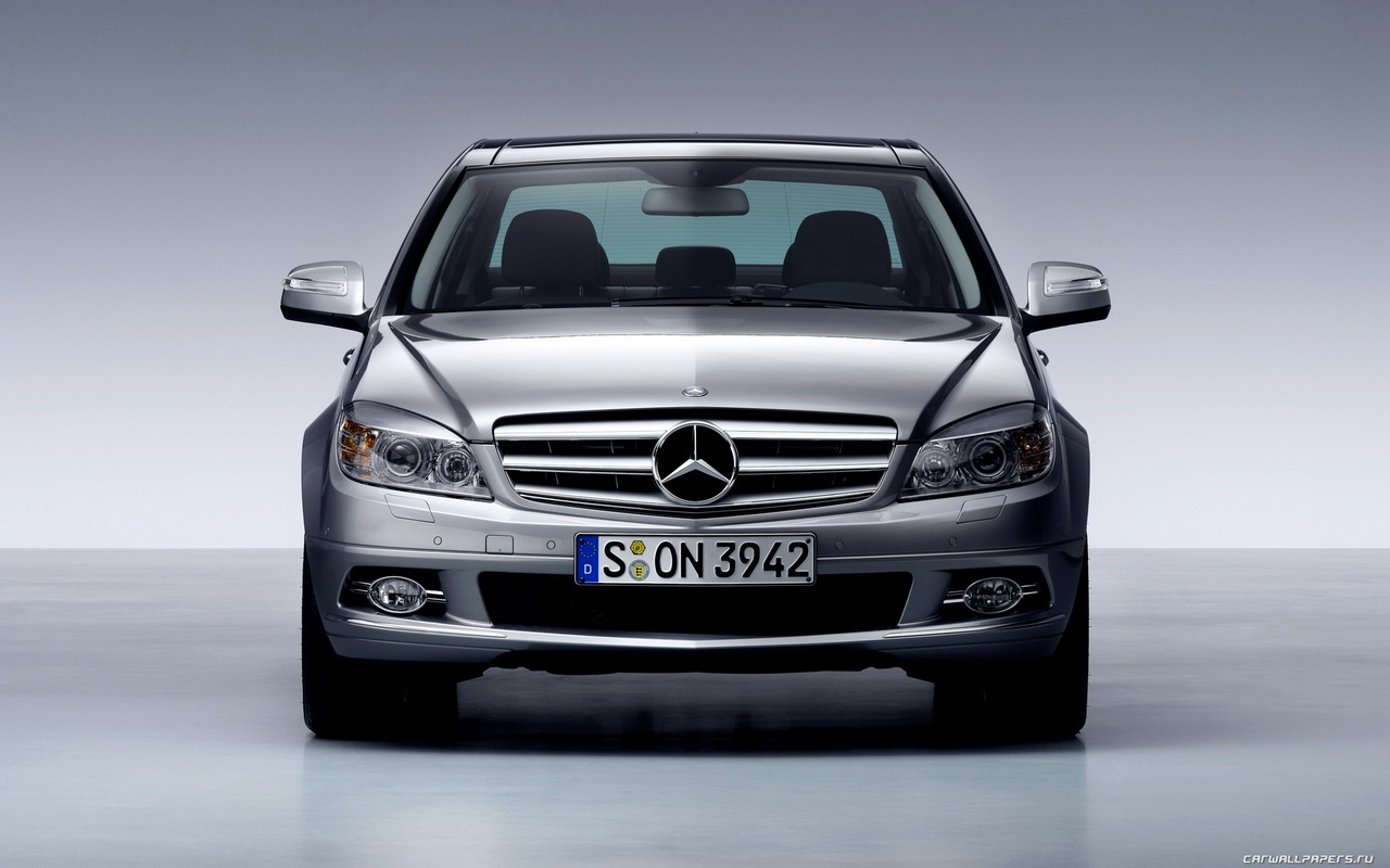 mercedes benz c class 2007 review amazing pictures and images look at the car. Black Bedroom Furniture Sets. Home Design Ideas