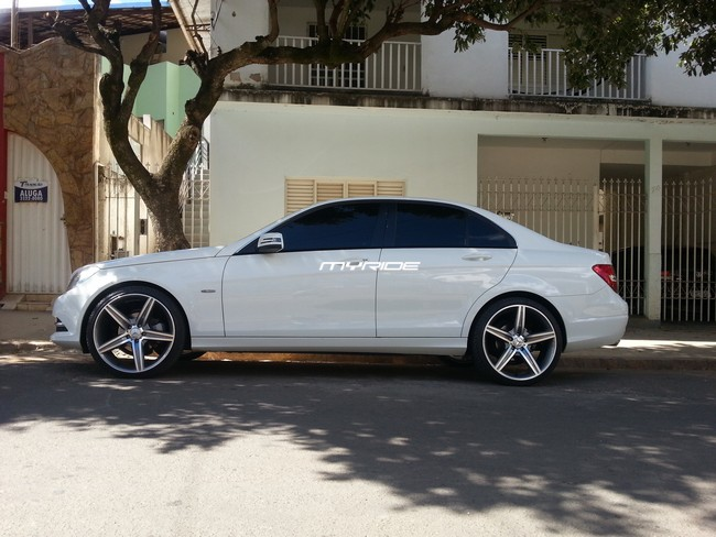 Mercedes Benz C180 2013 Review Amazing Pictures And Images Look At The Car