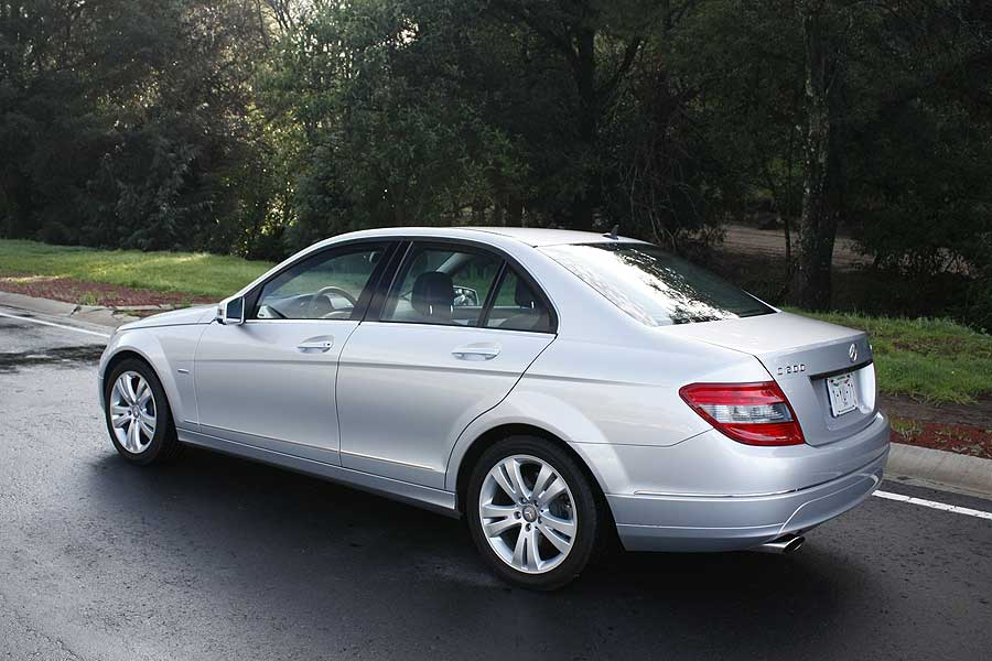 Mercedes Benz C200 2012 Review Amazing Pictures And Images Look At The Car