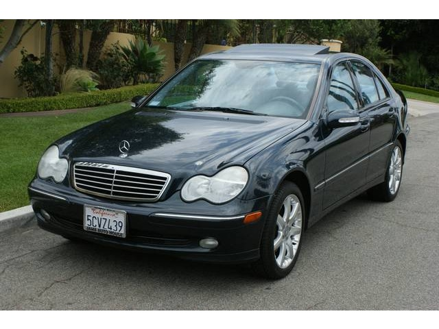mercedes benz c320 2003 review amazing pictures and