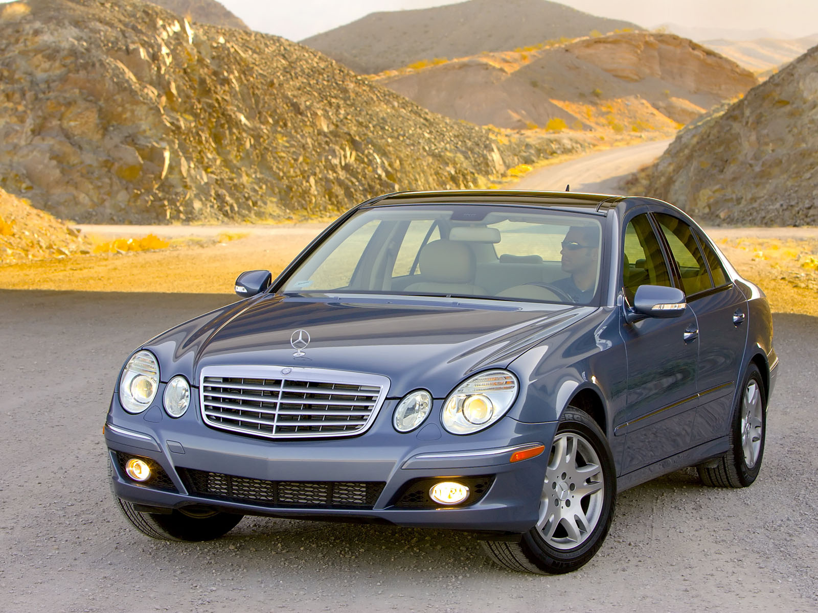 Mercedes benz e class 2006 review amazing pictures and for 2006 mercedes benz e350 reviews