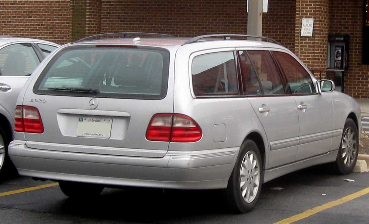 All Types 2003 benz e320 : Mercedes-benz E320 1996: Review, Amazing Pictures and Images ...