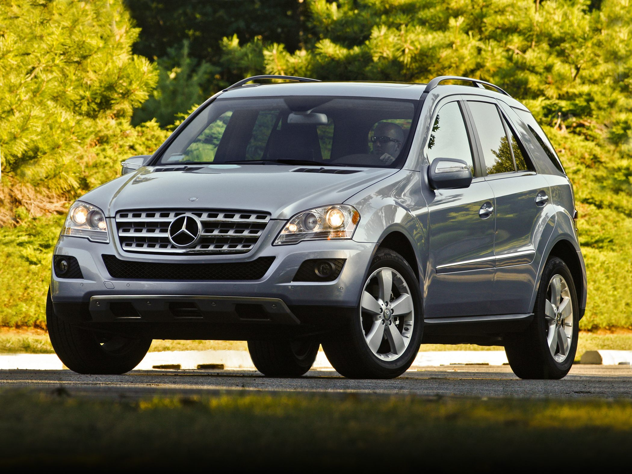 Mercedes benz ML 2010 Review Amazing and – Look at