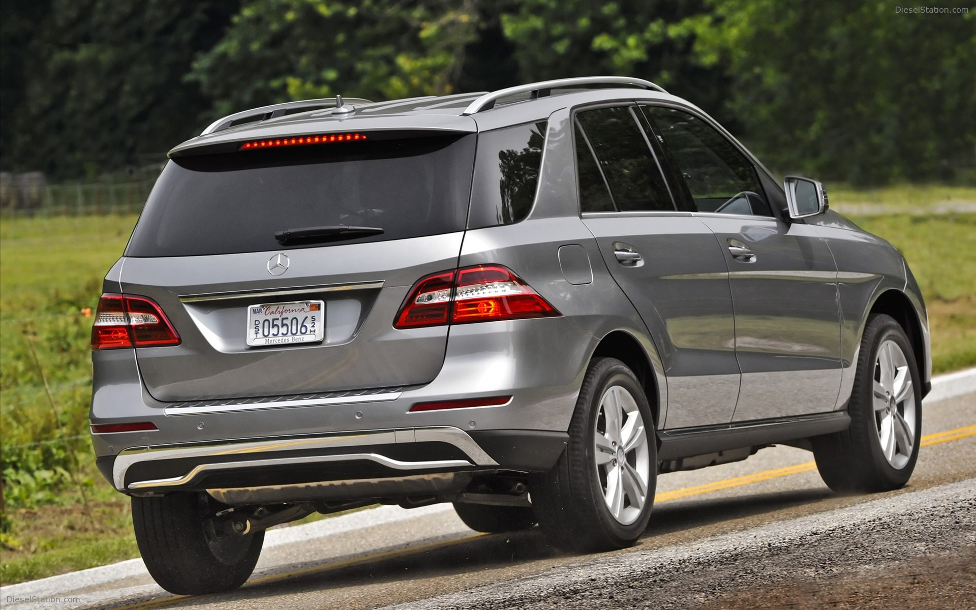 benz class used ml pre inventory suv in mercedes wheel owned all etobicoke drive