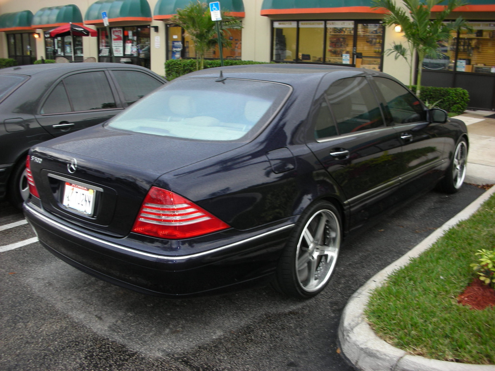 Mercedes benz s500 2003 review amazing pictures and for Mercedes benz s500 2003