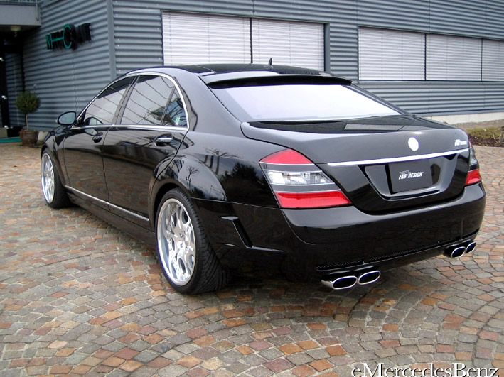 Image gallery 2007 mercedes s500 for 2007 mercedes benz s550 4matic