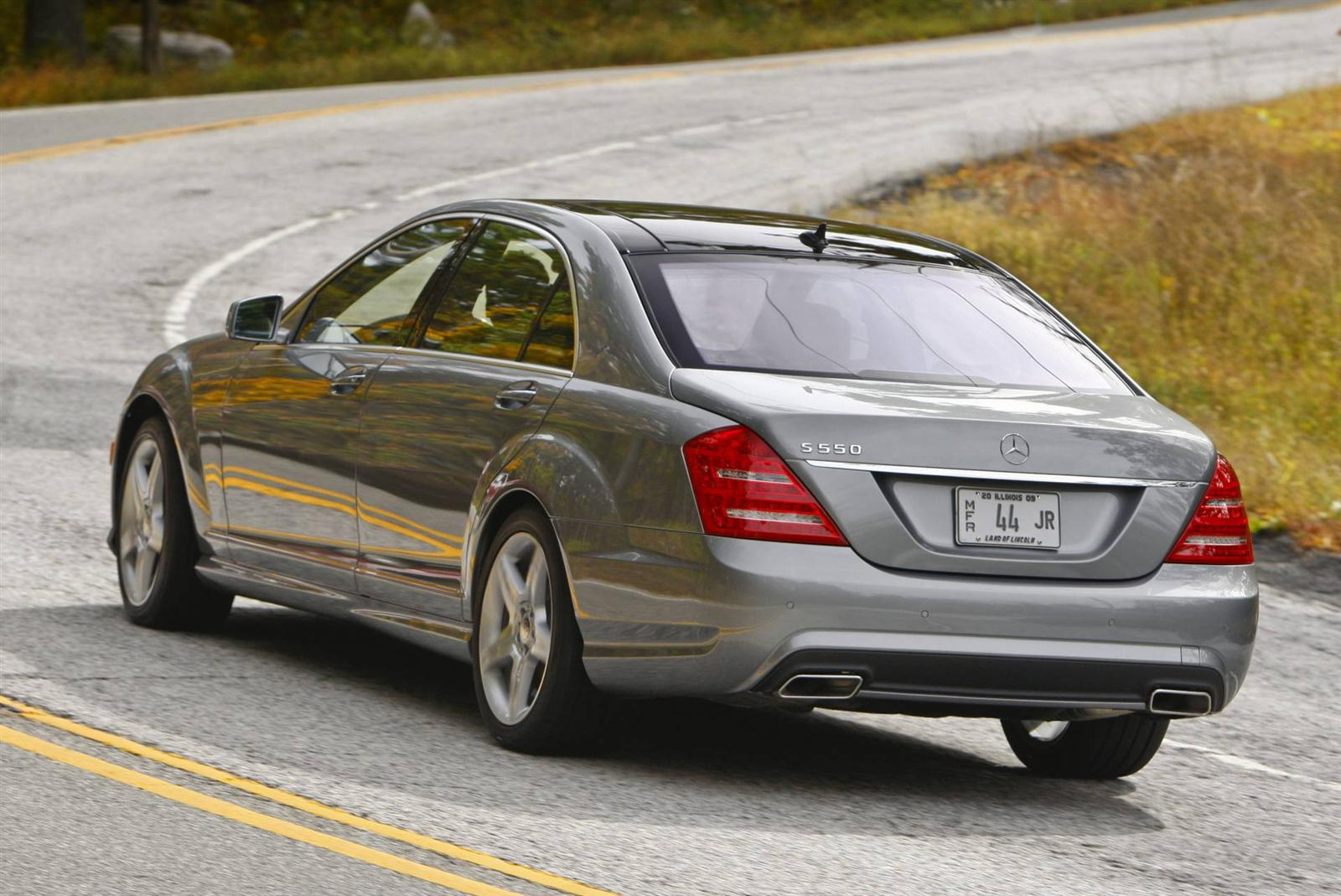 Image gallery 2013 mercedes benz s500 for 2013 mercedes benz s class s550