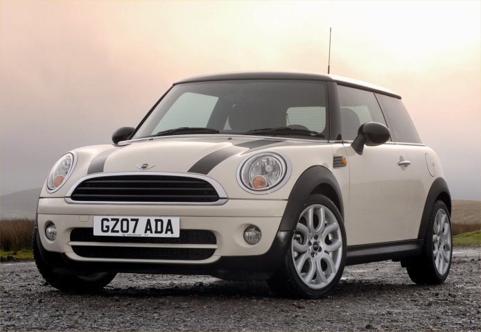 Mini One 2001 Review Amazing Pictures And Images Look At The Car