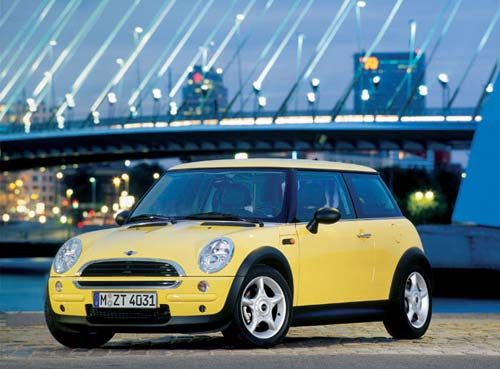 Mini One 2006 Review Amazing Pictures And Images Look At The Car