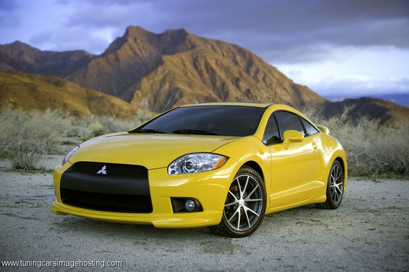 Mitsubishi Eclipse 2014: Review, Amazing Pictures and Images – Look