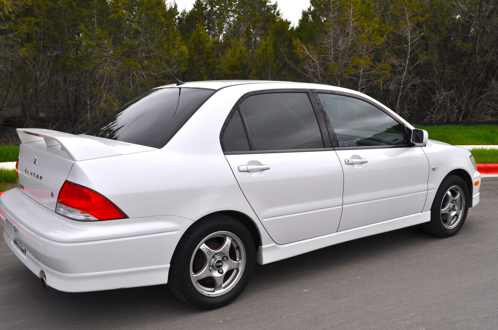 mitsubishi lancer 2003 review amazing pictures and images look at the car. Black Bedroom Furniture Sets. Home Design Ideas