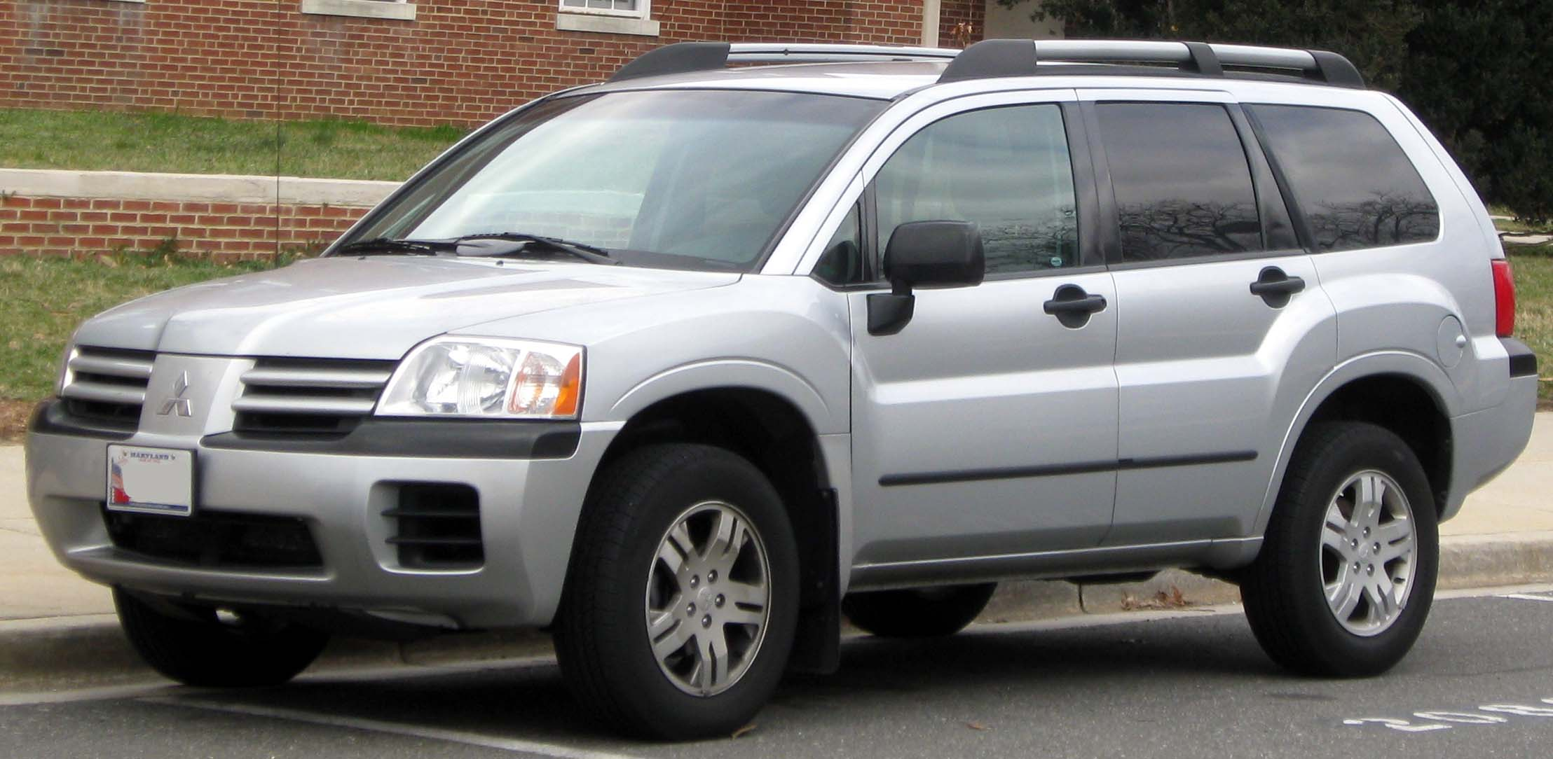 Mitsubishi Outlander 2002 Review Amazing Pictures And