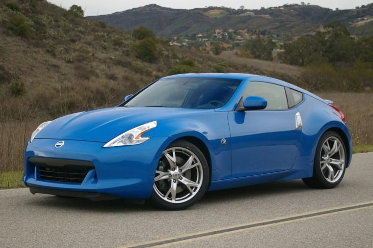 nissan 350z 2010 review amazing pictures and images. Black Bedroom Furniture Sets. Home Design Ideas
