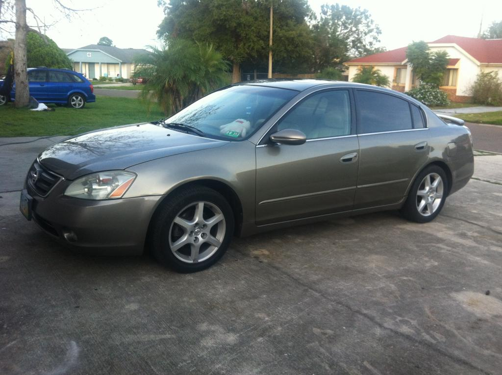 nissan altima 2003 review amazing pictures and images look at the car. Black Bedroom Furniture Sets. Home Design Ideas