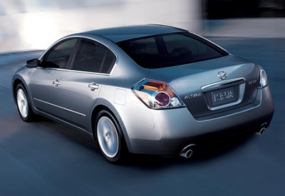 Nissan Altima 2006 photo - 2
