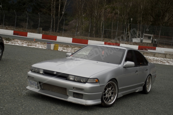 Nissan Cefiro 2002 photo - 2