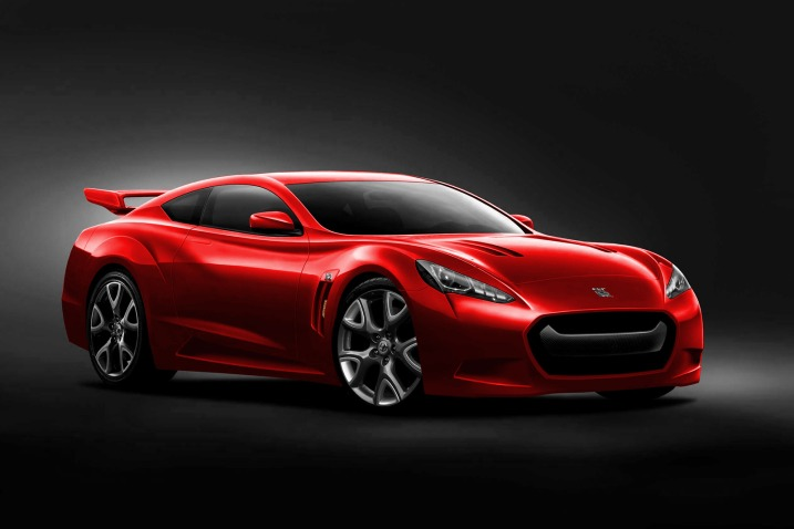 Nissan Coupe 2015 photo - 3