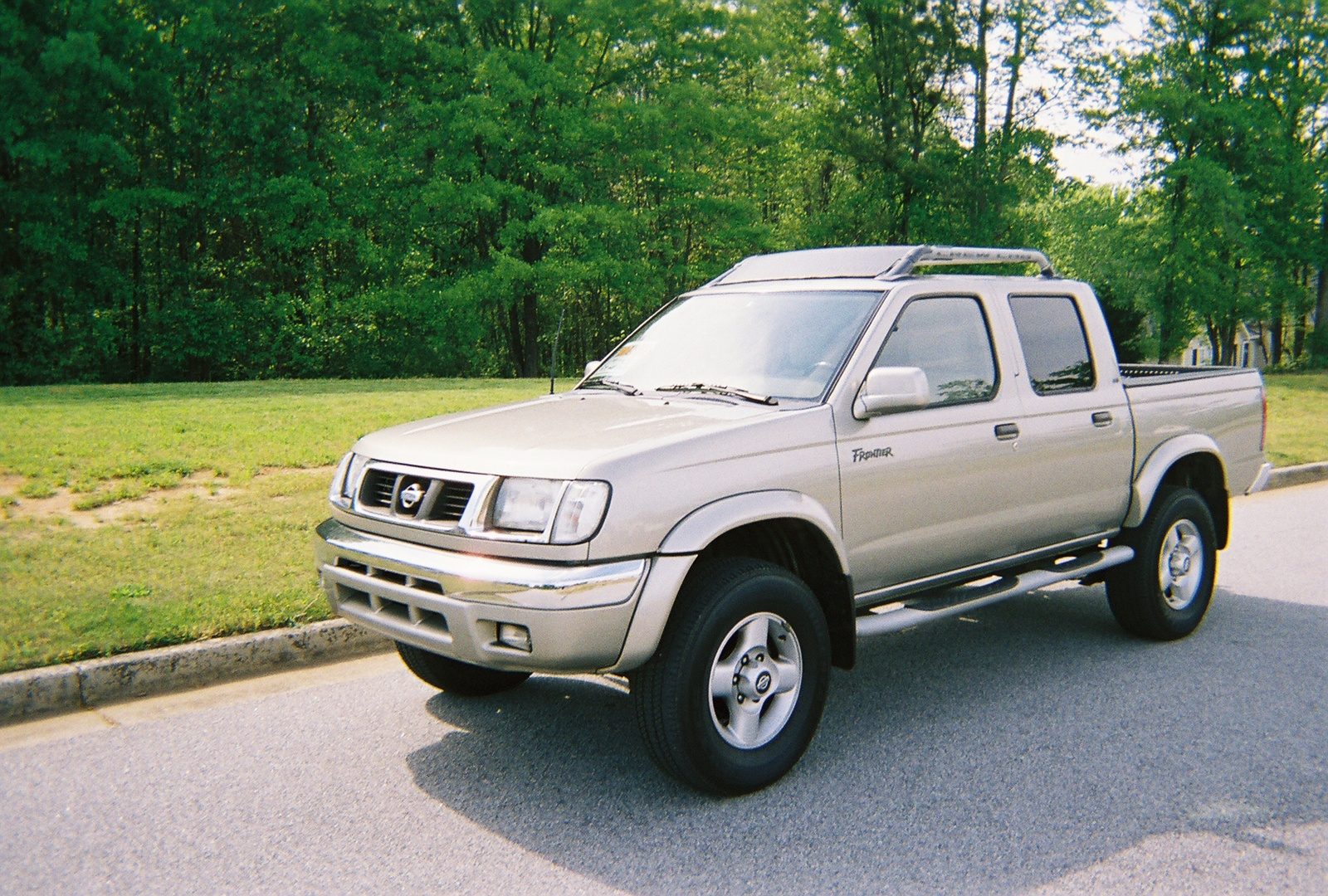 Nissan Frontier 1997: Review, Amazing Pictures and Images – Look at ...
