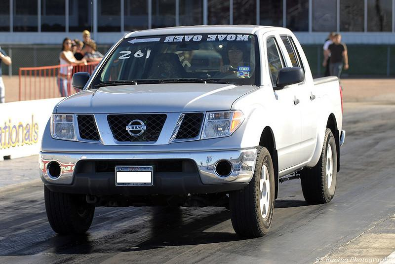 Lovely Nissan Frontier 2006 Photo   1