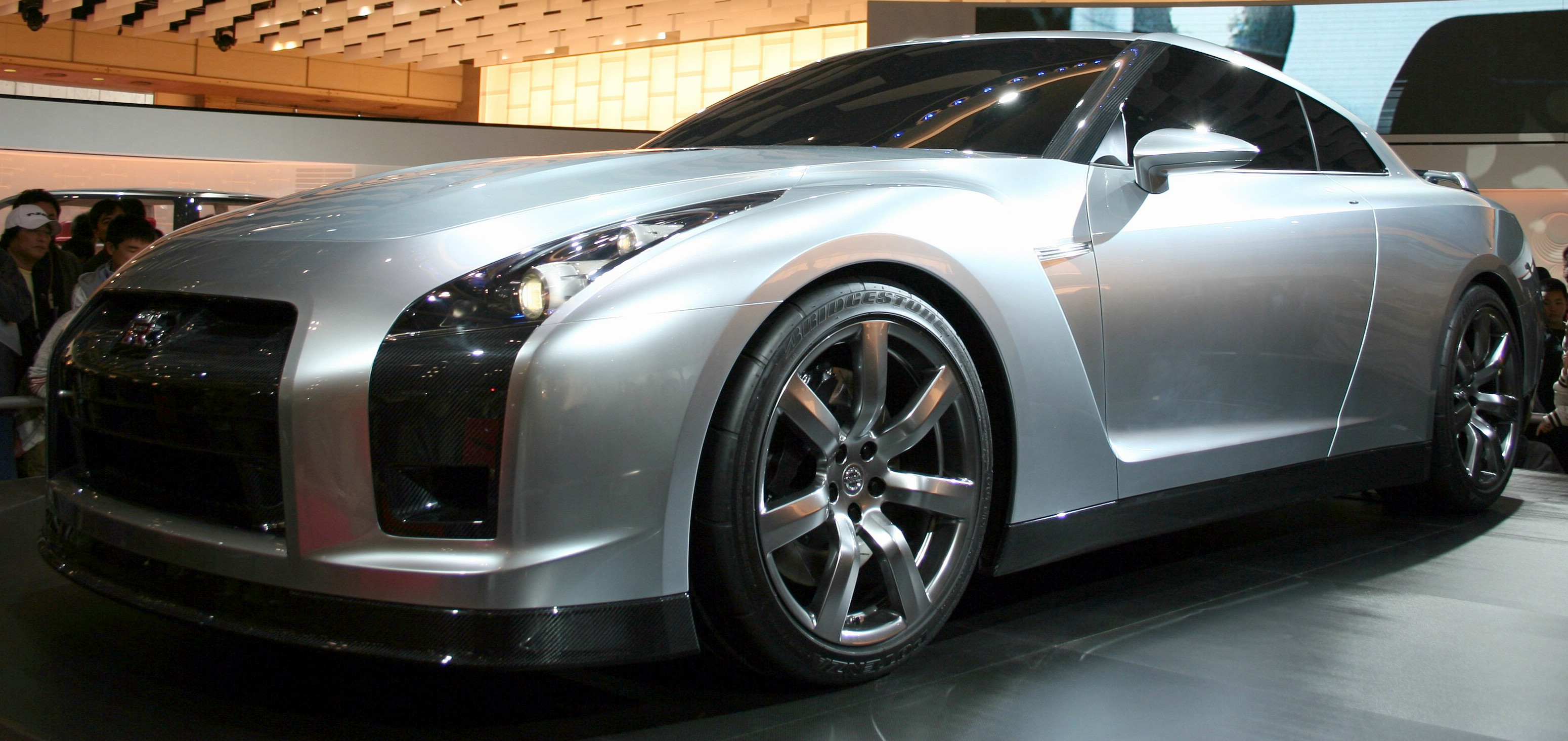 nissan gtr 2006 review amazing pictures and images. Black Bedroom Furniture Sets. Home Design Ideas