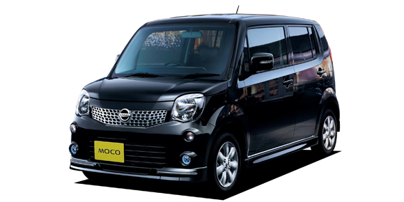 Nissan Moco 2012 photo - 3