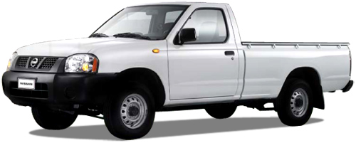 Nissan Np300 2012 photo - 1