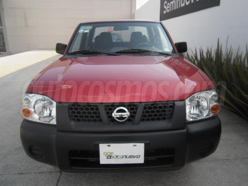 Nissan Np300 2013 photo - 2