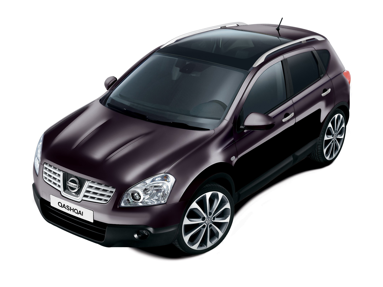 nissan qashqai 2009 review amazing pictures and images look at the car. Black Bedroom Furniture Sets. Home Design Ideas