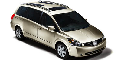 Nissan Quest 2006 photo - 2