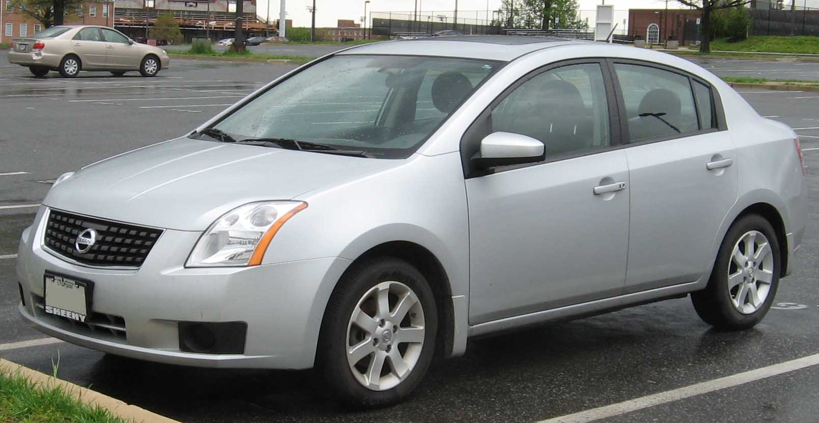 nissan sentra 2008 review amazing pictures and images. Black Bedroom Furniture Sets. Home Design Ideas