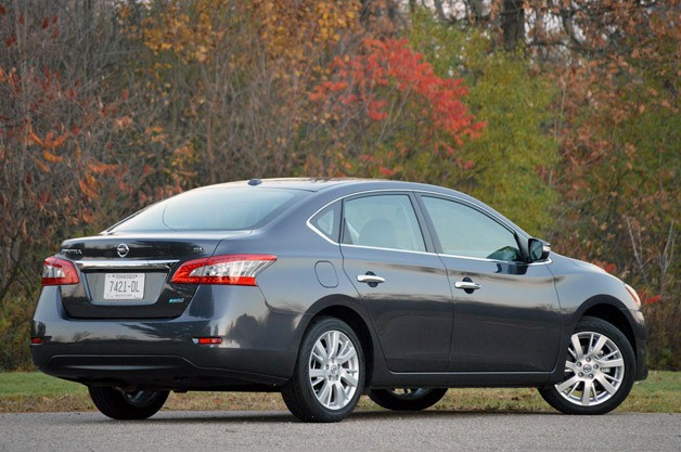 nissan sentra 2015 review amazing pictures and images look at the car. Black Bedroom Furniture Sets. Home Design Ideas