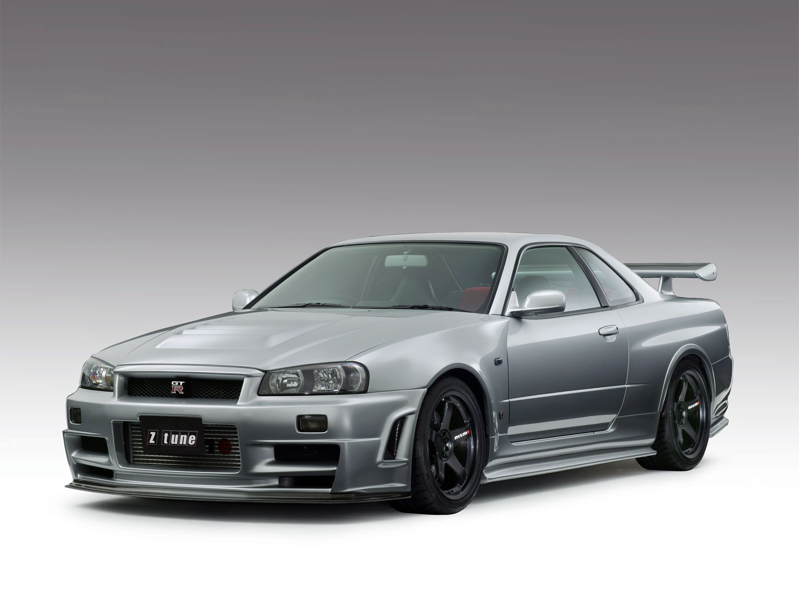 Nissan Skyline 2008 photo - 3