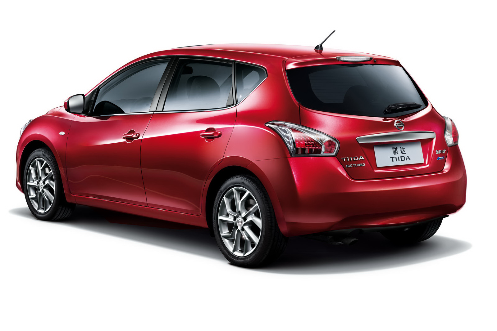 Nissan Tiida 2015 Review Amazing Pictures And Images