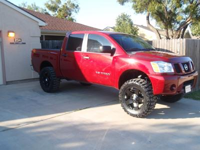 Nissan Titan 2007 Photo   3
