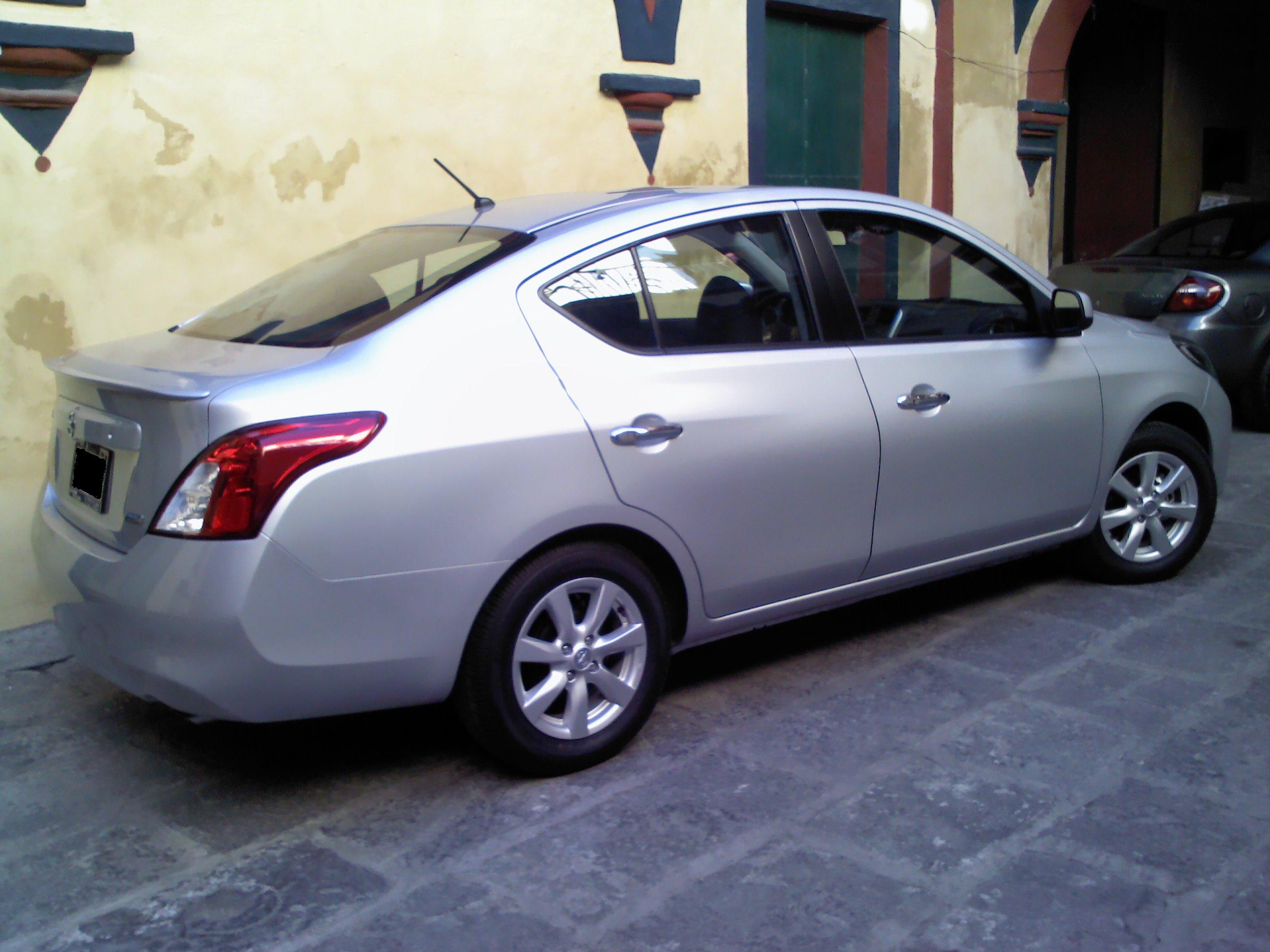 nissan versa 2013 review amazing pictures and images look at the car. Black Bedroom Furniture Sets. Home Design Ideas