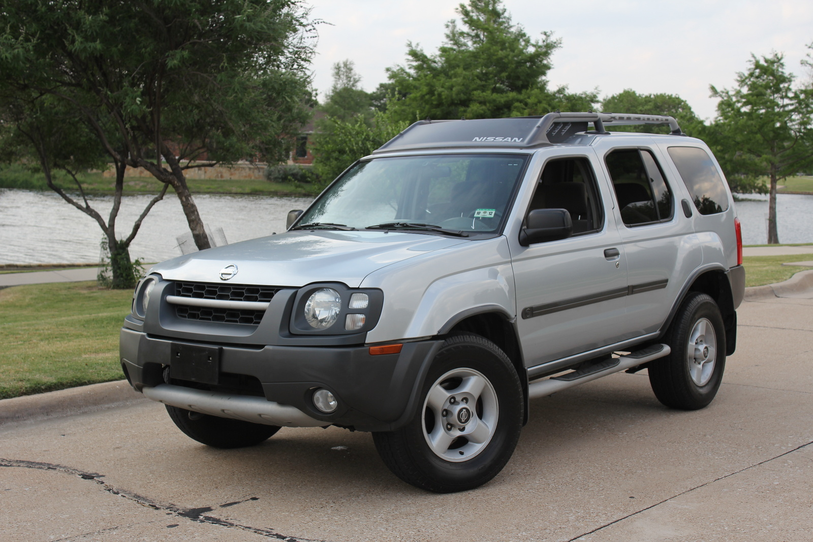 Nissan X Terra 2002 Review Amazing Pictures And Images Look At 06 Frontier Wiring Diagram Free Picture Photo 2