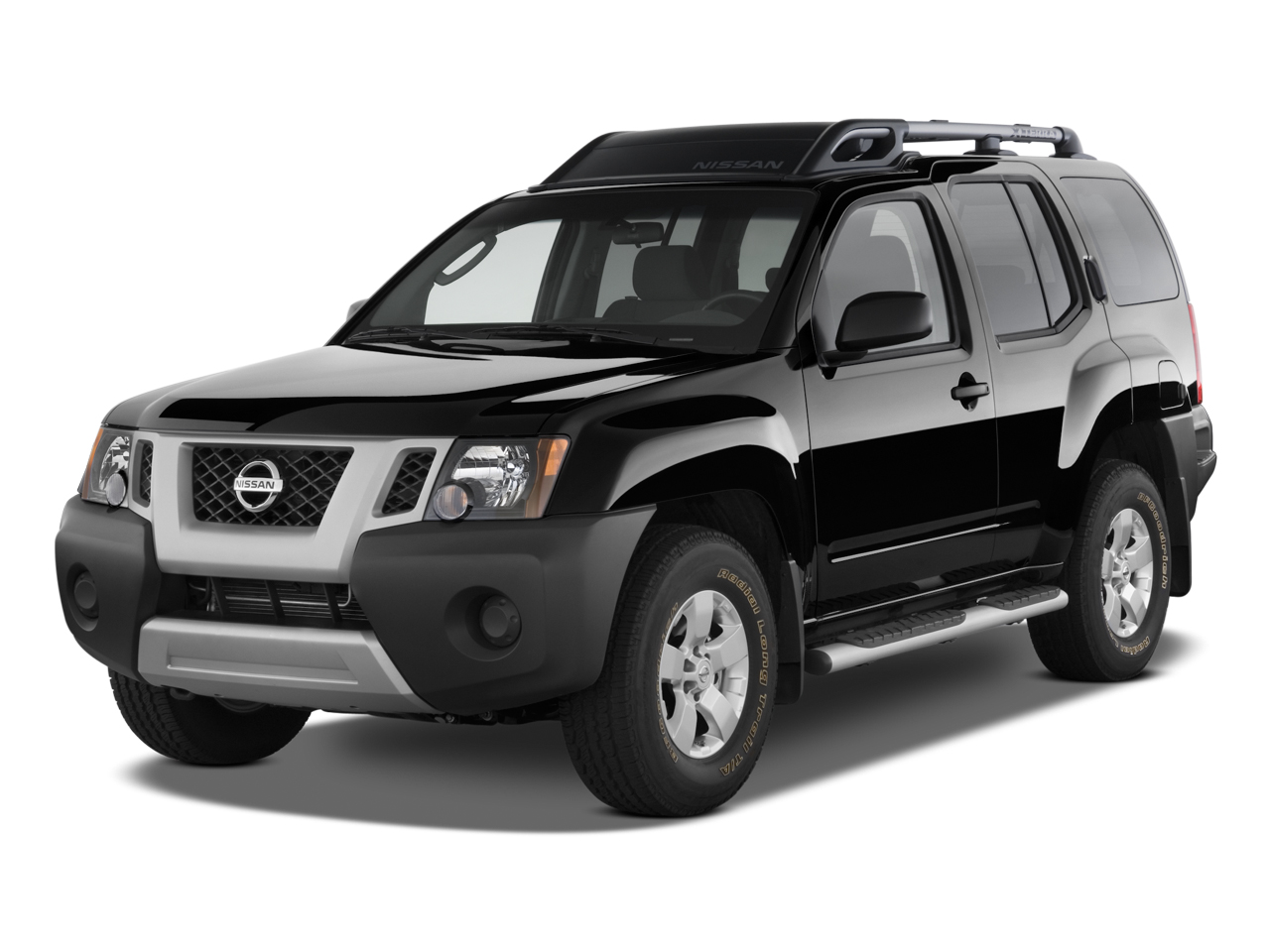 Nissan Xterra 2001 photo - 3
