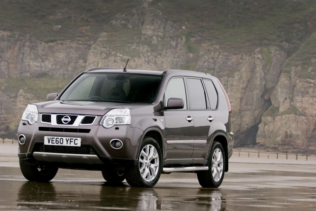 nissan xtrail 2012 review amazing pictures and images look at the car. Black Bedroom Furniture Sets. Home Design Ideas