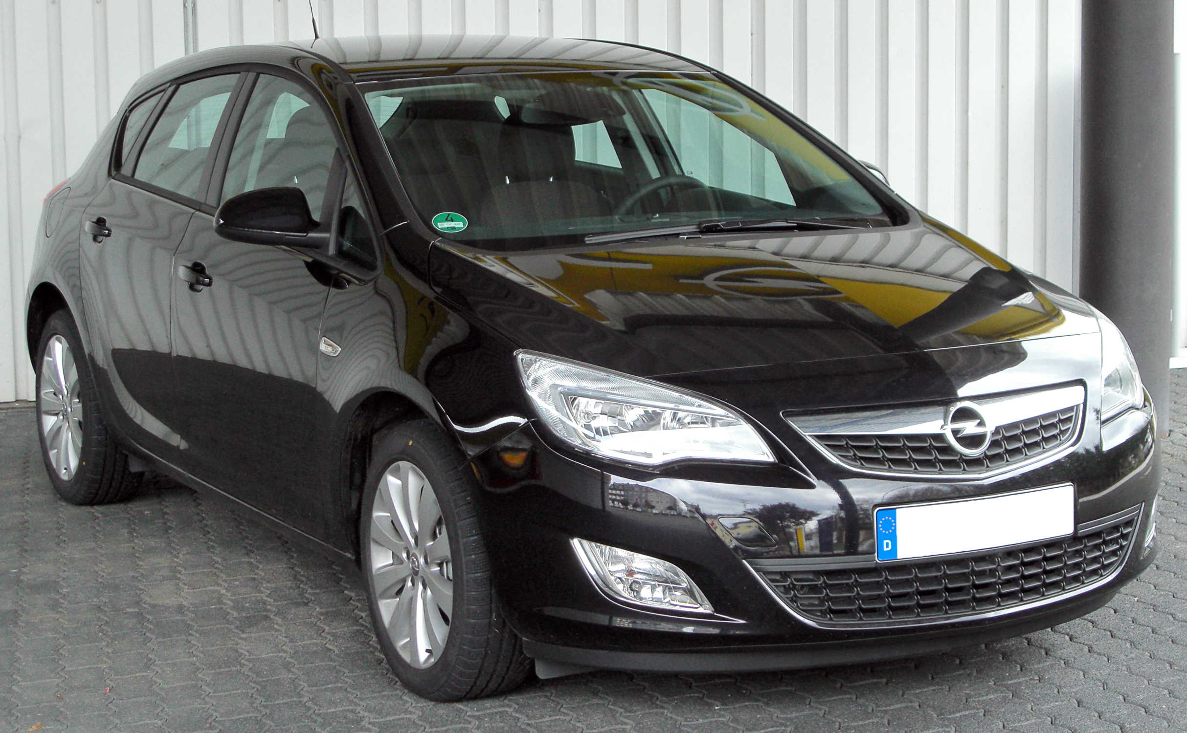 opel astra 2010 review amazing pictures and images look at the car. Black Bedroom Furniture Sets. Home Design Ideas