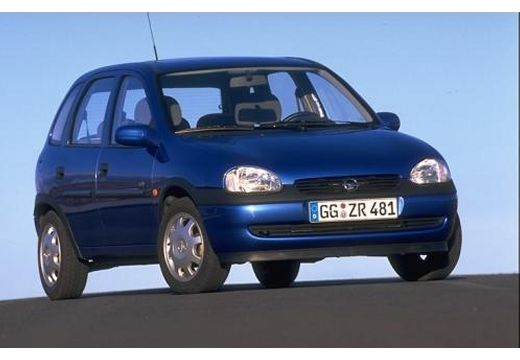 opel corsa 1996 review amazing pictures and images look at the car. Black Bedroom Furniture Sets. Home Design Ideas